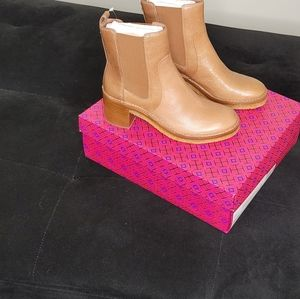 Tory Burch Ankle Boot size 9.5